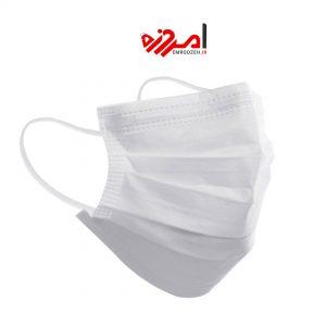 ماسک سه لایه پزشکی