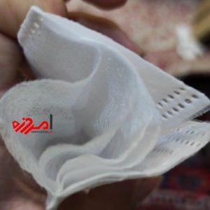 فست ماسک تنفسی سه بعدی