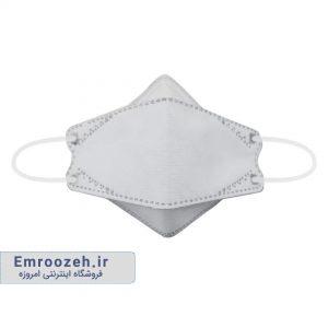 ماسک سه بعدی بوفالو